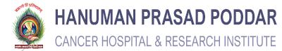 Hanuman Prasad Poddar Cancer Hospital & Research Institute